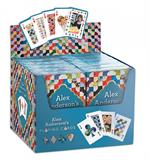 Quilter's Playing Cards (1 Deck)
