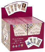 Elm Creek Quilts Playing Cards