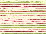 Benartex Nancy's Holiday Favorites Flannel Fabric - Candie Wax Ivory