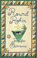 Round Robin Book - Elm Creek Quilts