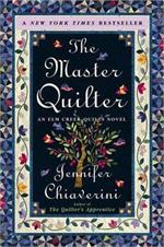 The Master Quilter Book - Elm Creek Series - ONLY 1 LEFT!