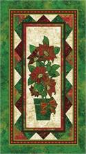 Northcott Stonehenge Holiday Fabric - 24