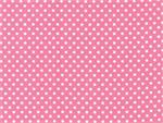Moda Dottie Small Dots Fabric - Pink