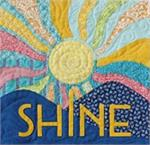 SHINE Quilt Block Kit from the Imagine Series by Nancy Halvorsen