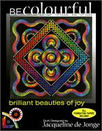 Brilliant Beauties of Joy Complete Pattern Set - Includes All Foundation Papers