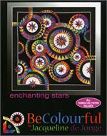 Enchanting Stars Quilt Pattern
