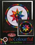 Bright Star Pattern - Includes All Foundation Papers