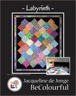 Labyrinth Pattern - Includes All Foundation Papers