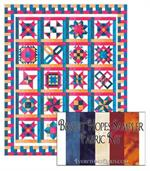 Bright Hopes Sampler Fabric Kit