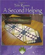 Table Runners - A Second Helping Book