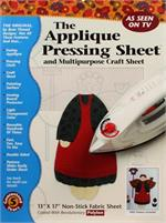 Bear Threads Applique Pressing Sheet