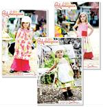 Portabellopixie Boutique Pattern Set