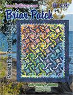 Briar Patch Quilt Pattern