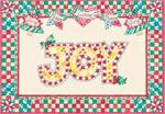 Quilt Joy - Christmas Notecard Set