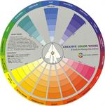Quilter's Creative Color Wheel