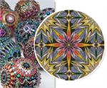 Beaded Ornament Kit - Obsession - EQ Exclusive!