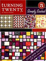Turning Twenty Simply Sashed Booklet #5