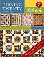 Turning Twenty Pick-a-B Booklet #7