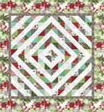 Blitzen Quilt Free ePattern courtesy of Moda Fabrics (Instant Download)