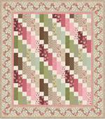 Graceful Cascade Free Pattern