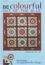 Out of the Blue Pattern