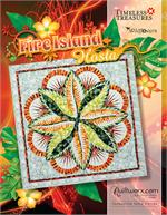 Fire Island Hosta Pattern by Judy Niemeyer