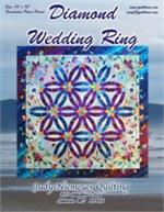 Diamond Wedding Ring Quilt Pattern