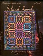 Island Jewels Quilt Pattern