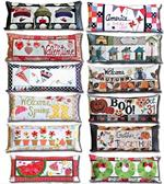 Kimberbell Seasonal Bench Pillows *SINGLE KITS*