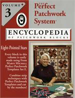 Marti Michell Encyclopedia of Perfect Patchwork Blocks - Volume 3