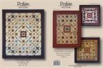 Great Expectations Pattern Booklet with 4 Fabulous Quilts
