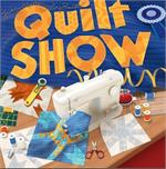 The Quilt Show Board Game
