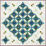SWD223MS_Mexican Star Dance Pattern