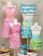 Mother & Daughter Aprons Booklet