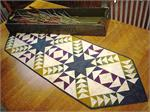 Any Which Way Table Runner *FABRIC KIT*