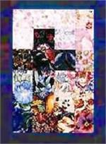 In the Garden Watercolor Quilt Kit