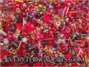 Bead Embellishment Collection - Crimson Passion - EQ Exclusive!