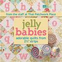 Jelly Babies Book