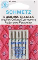 Schmetz Quilting Needles 1719