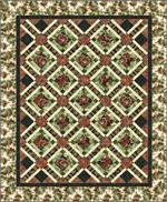 Winter Spice Free ePattern at Everything Quilts