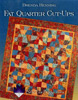 Fat Quarter Cut-Ups Book