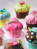 Cupcake Pincushion Pattern