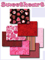 My Sweetheart Fabric Collection