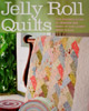 Jelly Roll Quilts Book
