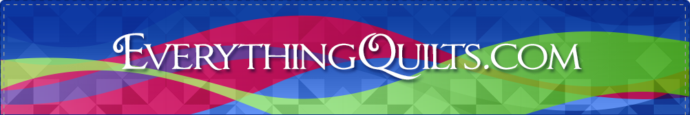 EverythingQuilts.com Banner